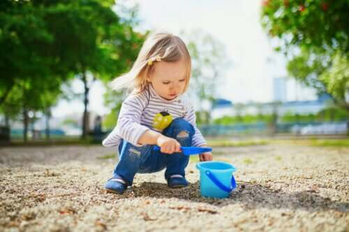 What Children Learn at the Age of Three
