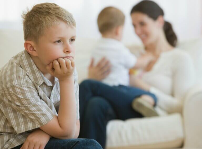 7 Tips for Managing Cain Complex in Children