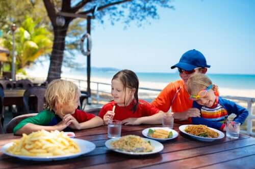 How to Prevent Food Poisoning During Summer