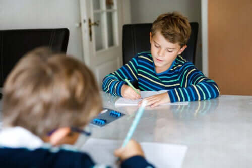 The Benefits of Creative Writing in Childhood