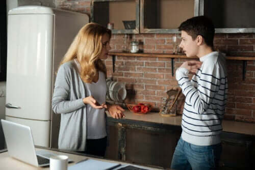 6 Keys for Dealing with Teenagers