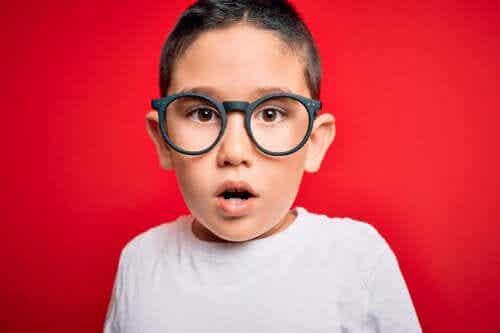 Developmental Fears in Childhood