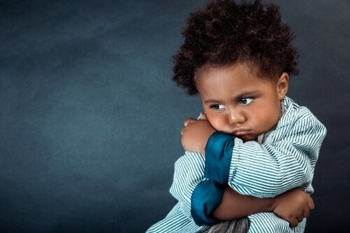 Keys to Help Children Get Rid Of Anger