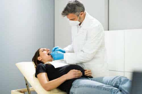 Can I Get Dental Fillings While Pregnant?