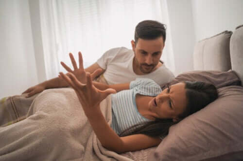 Parental Arguments: Expecting Your First Child