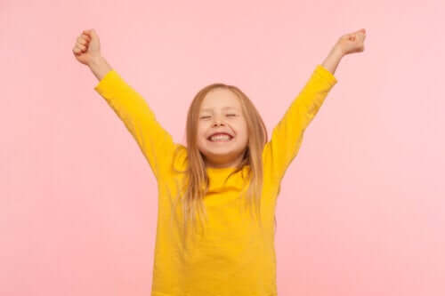 How to Promote Self-Improvement in Children