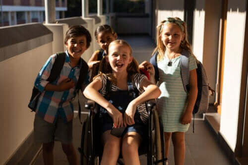 How to Talk to Children About Disabilities
