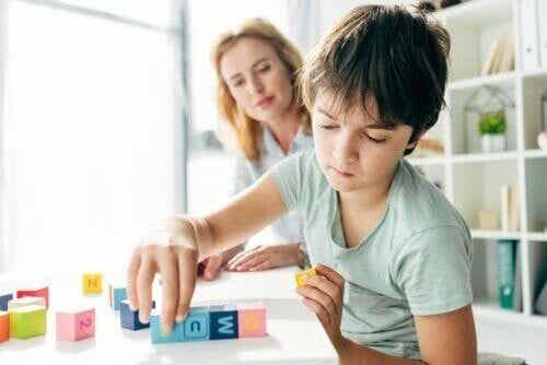 5 Tips for Teaching English to Children with Dyslexia