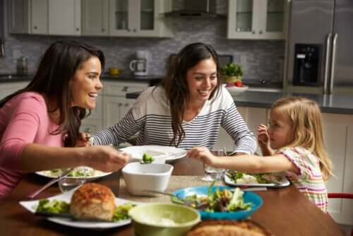 How to Plan a Healthy Vegetarian Menu for the Family