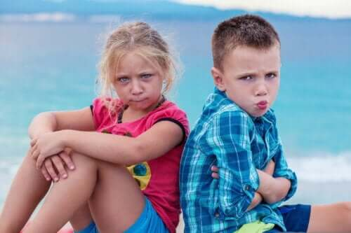 9 Steps for Kids to Resolve Conflicts
