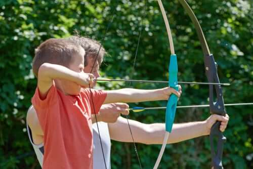 Archery for Kids: A Sport With Many Benefits