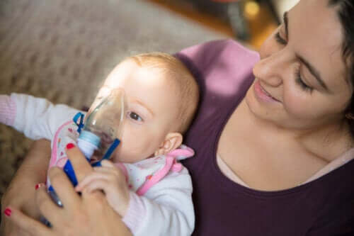 Respiratory Physiotherapy for Babies: When and Why?