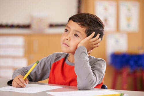 Distracted Children: What Attention Should You Reinforce