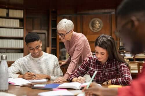 How to Encourage the Academic Self-Knowledge of Students