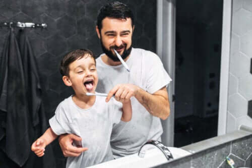 How to Help Children Brush Their Teeth without Losing Your Temper