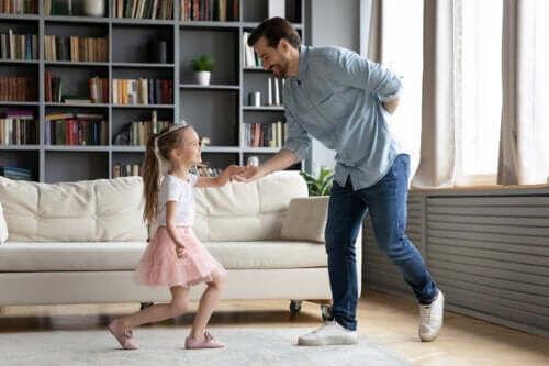 Games to Teach Good Manners to Children