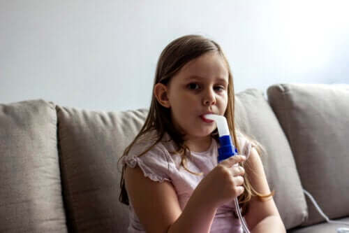 Respiratory Physiotherapy in Pediatric Patients