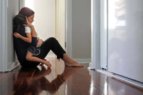 Parental Depression: How It Affects Children