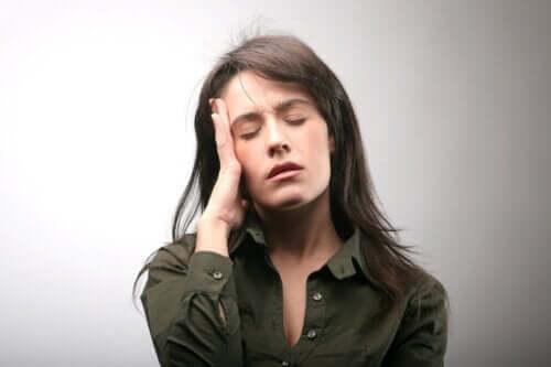 Postnatal Symptoms You Shouldn't Ignore