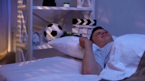 Sleep Problems in Adolescents
