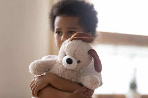 4 Tips For Helping Highly Sensitive Children