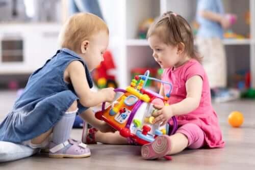Activities to Develop Children's Social Skills