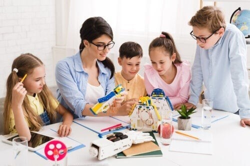 How to Create an Educational Breakout During Class