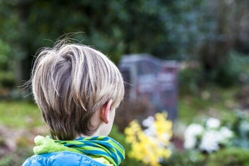 The Fear of Death in Children