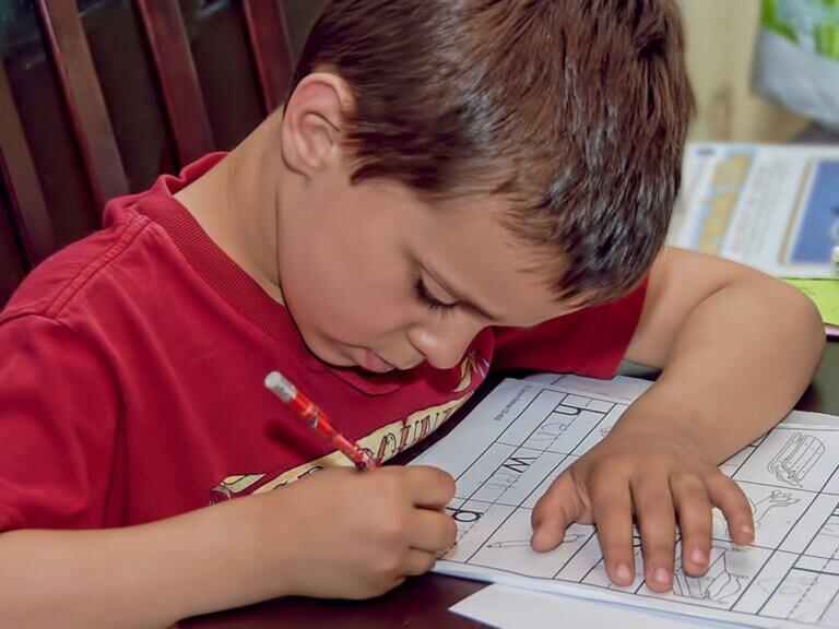 Motivate your Children to Do Their Homework