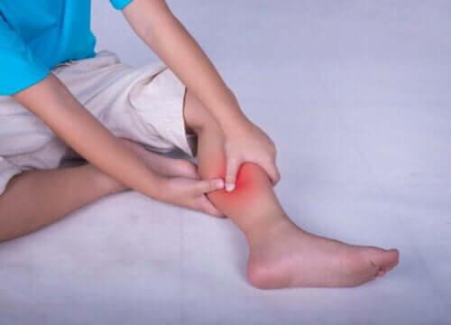 The Most Common Muscle Aches and Pains in Children