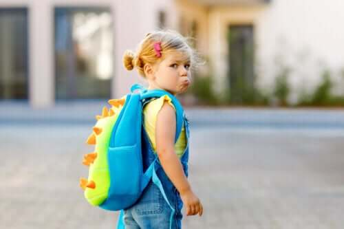 What To Do If Your Child Refuses to Go to School