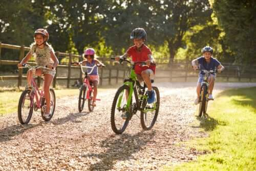 The 4 Best Sports for Children with ADHD