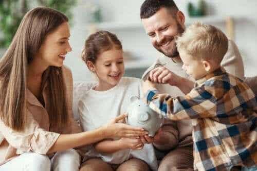 5 Ways to Teach Smart Money Skills to Children