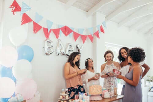 The 6 Best Baby Shower Gifts