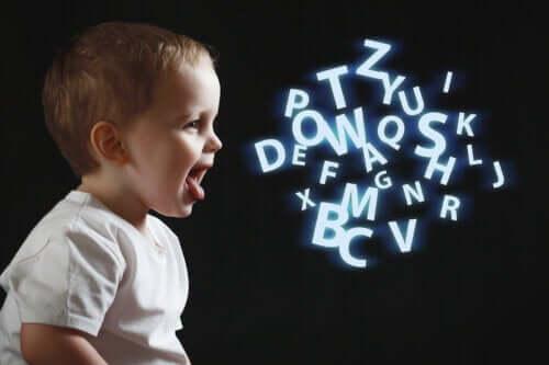 What 3-Year-Olds Understand When We Talk