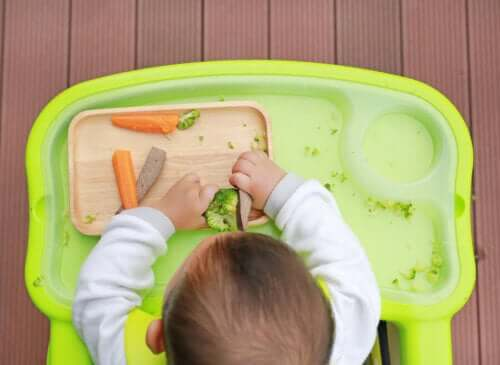 What's Best: Pureed Baby Food or Baby-Led Weaning?