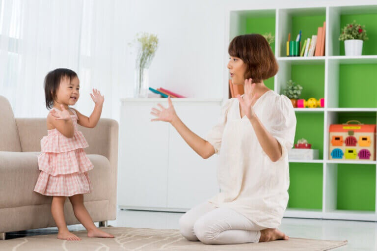 Your Baby's First Three Years Are Crucial for Their Future