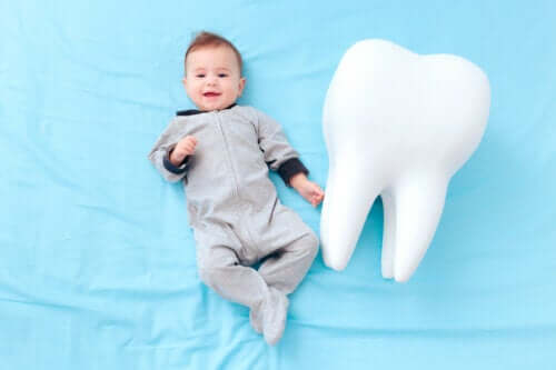 Fun Facts About Baby Teeth