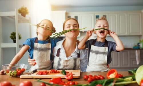 What Are the Best Foods for Children