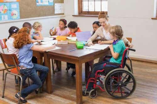 How to Choose the Best School for a Child with Special Educational Needs