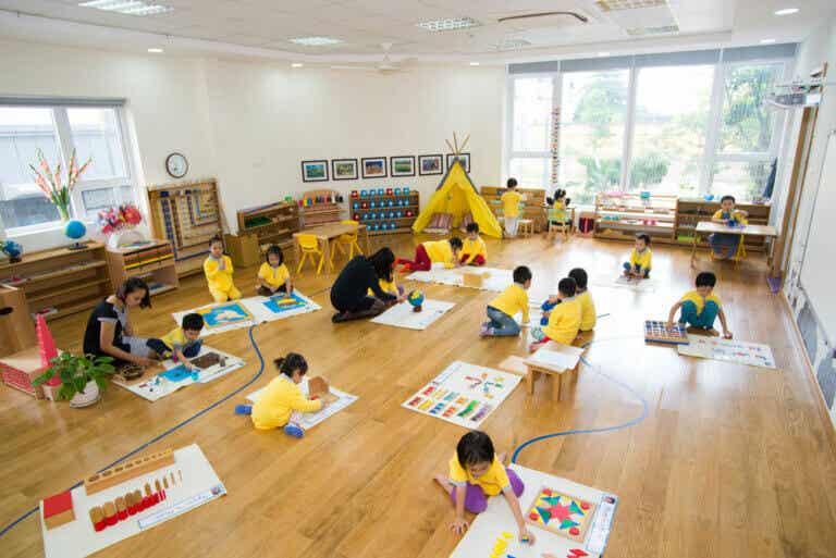 Cossettini Pedagogy Method: Learn More