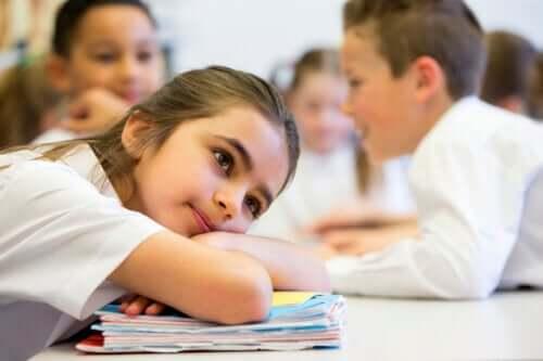 What Do Dark Circles Under a Child's Eyes Mean?