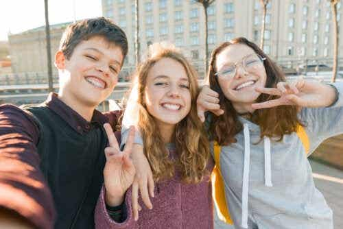 What is Early Adolescence?