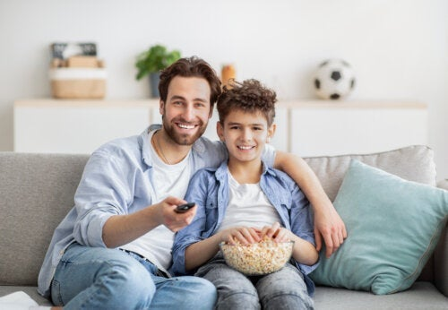 5 Sports Movies for Kids
