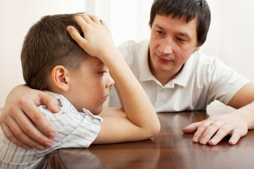 Don't Hide Negative Emotions from Your Children