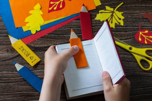 How to Make a Your Own Bookmark