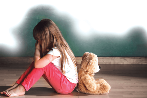 What Can Trigger Personality Disorders in Children?