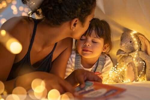 20 Phrases to Strengthen Children's Self-Esteem