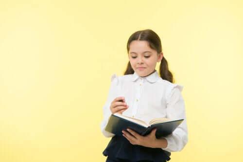 4 Benefits of Using a School Agenda