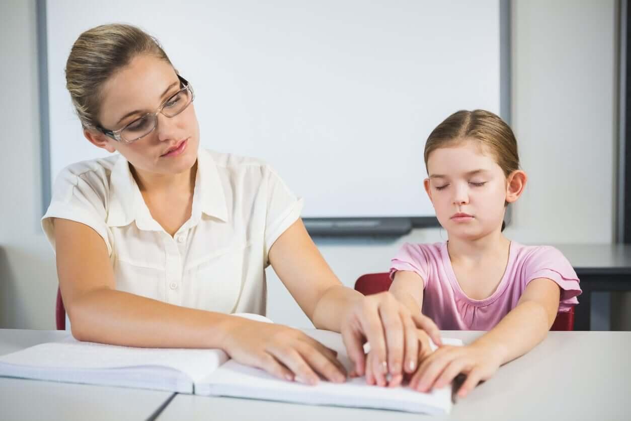 Hoe kies je de beste school voor een kind met speciale onderwijsbehoeften